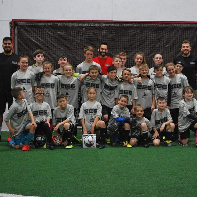 ZEE Goalkeeper Camp West Virginia
